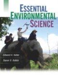 Essential Environmental Science