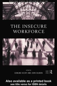 Insecure Workforce