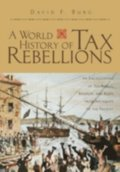 World History of Tax Rebellions