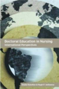 Doctoral Education in Nursing