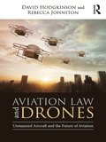 Aviation Law and Drones
