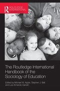 Routledge International Handbook of the Sociology of Education