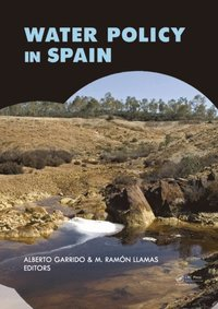 Water Policy in Spain