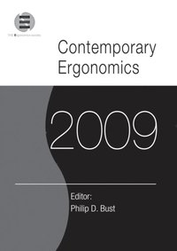 Contemporary Ergonomics 2009