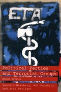 Political Parties and Terrorist Groups 2nd ed.