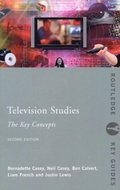 Television Studies: The Key Concepts