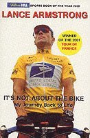 Lance Armstrong won the 1999 Tour de France in spectacular style, taking four stages and both a mountain and a time trial. His story is even more remarkable because he was diagnosed with stage 4 testicular cancer in October 1996.