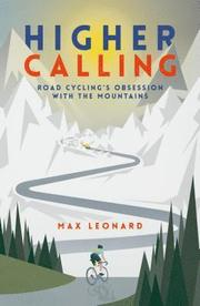 Why do road cyclists go to the mountains? Many books tell you where the mountains are, or how long and how high. None of them ask 'Why?'  After all, cycling up a mountain is hard - so hard that, to many non-cyclists, it can seem absurd. But, for some, climbing a mountain gracefully (and beating your competitors up the slope) represents the pinnacle of cycling achievement. The mountains are where legends are forged and cycling's greats make their names.  Why are Europe's mountain ranges professio