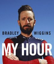 One man, one bike, one hour. The inside story of Bradley Wiggins's record-breaking ride  For 60 minutes this summer, the British public stopped what they were doing, switched on their radios, their TVs, refreshed their Twitter feeds and followed Bradley Wiggins's attempt to break one of sport's most gruelling records: The Hour.   The premise is simple enough: how far can you cycle in one hour. But it is thought to be one of the toughest events an athlete can endure, both physically and psycholog