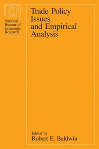 Trade Policy Issues and Empirical Analysis