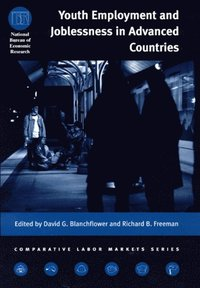Youth Employment and Joblessness in Advanced Countries
