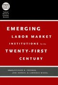 Emerging Labor Market Institutions for the Twenty-First Century
