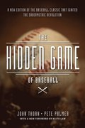 Hidden Game of Baseball