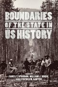 Boundaries of the State in US History
