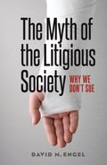 Myth of the Litigious Society