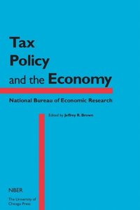 Tax Policy and the Economy, Volume 29