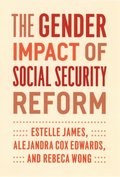 Gender Impact of Social Security Reform