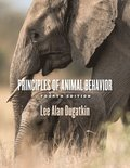 Principles of Animal Behavior, 4th Edition