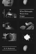 What Philosophy Wants from Images