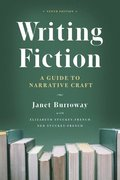 Writing Fiction, Tenth Edition