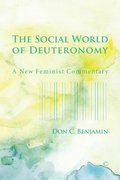 Social World of Deuteronomy
