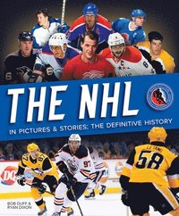 The NHL in Pictures and Stories