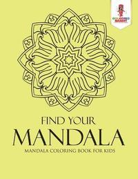 Find Your Mandala