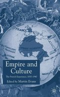 Empire and Culture