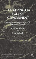 Changing Role of Government