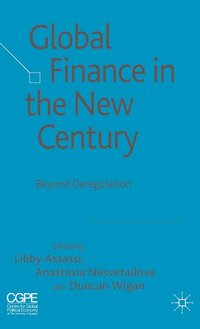 Global Finance in the New Century