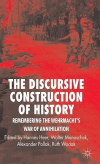 The Discursive Construction of History