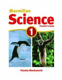 Macmillan Science Level 1 Teacher's Book