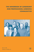 Handbook of Leadership and Professional Learning Communities