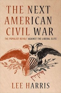 Next American Civil War