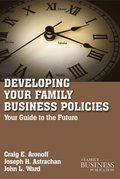 Developing Family Business Policies