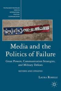 Media and the Politics of Failure