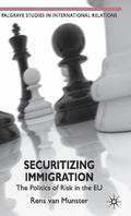 Securitizing Immigration