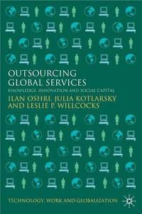 Outsourcing Global Services