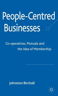 People-Centred Businesses