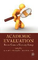 Academic Evaluation
