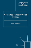 Contested States in World Politics