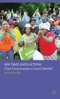 New Trade Union Activism