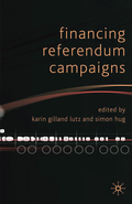 Financing Referendum Campaigns