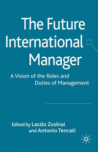 Future International Manager