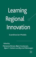 Learning Regional Innovation
