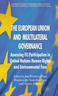 The European Union and Multilateral Governance