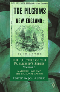 Culture of the Publisher's Series, Volume 2