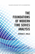 Foundations of Modern Time Series Analysis