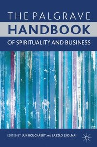 Palgrave Handbook of Spirituality and Business