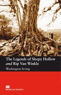 Legends of Sleepy Hollow and Rip Van Winkle